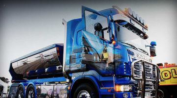 Kieran Kelly Haulage Ltd
